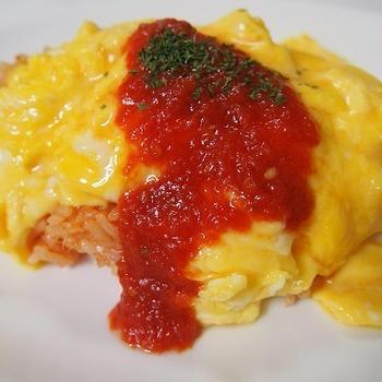 【レシピ】完熟トマトの手作りケチャップ