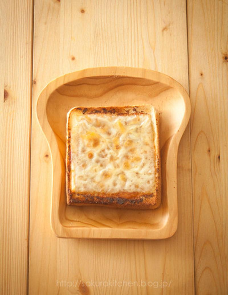 やみつきになっちゃうかも?コク旨「みそトースト」レシピ5選