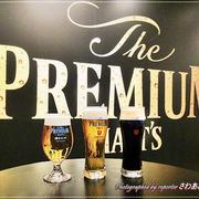 プレモル「神泡Bar」が3日間限定で六本木ヒルズにオープン!プレモル黒も先取りできる~