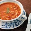ほくほく虎豆入りトマトシチュー。 by ゆりぽむさん