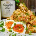 【レシピ】鶏むね肉で♬やみつきのりマヨチキン♬