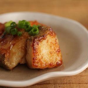 鍋以外でも楽しめる!「タラ×ポン酢」のおかずレシピ