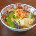 つゆまで飲み干してしまうほど 旨みたっぷり!高野豆腐と絹さやの卵とじ煮