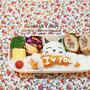 エビフライ弁当作り/My Homemade Lunchbox/ข้าวกล่องเบนโตะที่ทำเอง