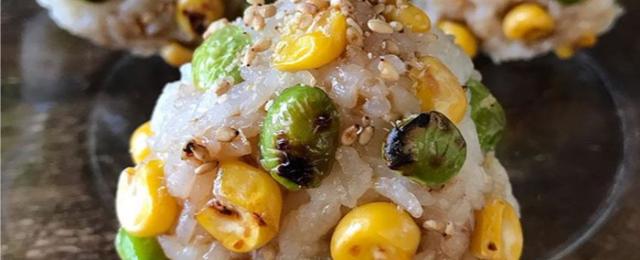 いつものアレが夏色に♪「#枝豆」をつかった簡単アレンジアイデア