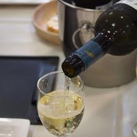 第2回オトナ女子のための楽しく学ぶサントリーワインイベントへ!