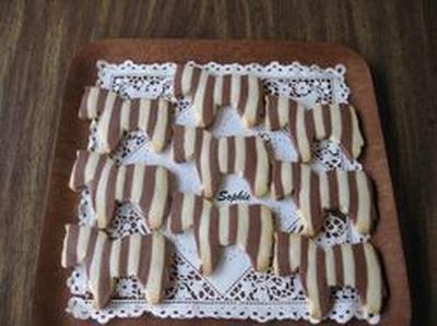 クッキーレシピ3種類