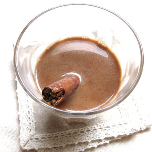 チョコレートが余ったら
