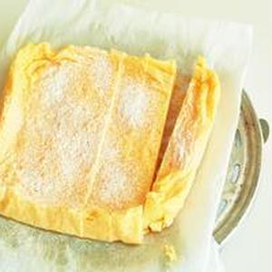 100万人が大絶賛!レンチンで作れる世界一簡単なチーズケーキ