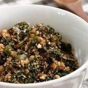 自分好みに作ってみよう!自家製海苔ふりかけのおすすめレシピ