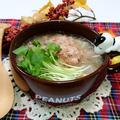 とろ~り♡白菜の和風スープ