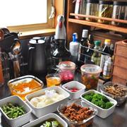 【お知らせ】NHK きょうの料理〜1時間で13品の作りおき〜3日間の献立作り