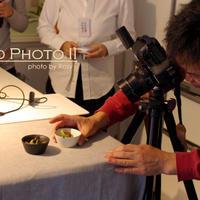 レシピブログ料理写真教室<第2回>へ♪