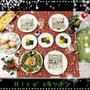12月のマクロビ料理教室はカンパイで~♪