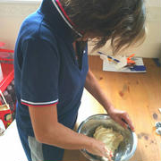 オーブンがなくてもパンはトースターで作れます!!