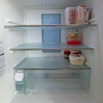 【6/27-7/3】今週の食材と下ごしらえと毎週恒例☆空っぽ冷蔵庫公開♪