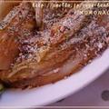 10分で節約おかず♪バルサミコ白菜ステーキ