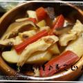 郷土料理♪煮こじ♪ by コマッティさん
