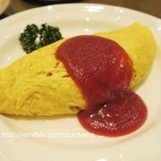 【東京 南砂町】SUNAMO 4F『たまご食堂 グリルモア』こだわり卵たっぷり♥卵料理×スイーツ