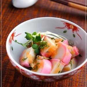 しっかり味でご飯も進む!5分で完成♪「明太子」を使った副菜レシピ