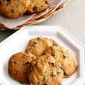国産小麦のホットケーキミックスでお手軽クッキー!