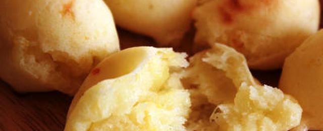 かんたん&腹持ち抜群♪発酵不要の「じゃがいもパン」がお手軽でおいしい!