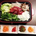 雑炊とおじやの違いはね☆韓国すき焼き♪☆♪☆♪