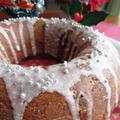 特別な日の簡単フルーツケーキ