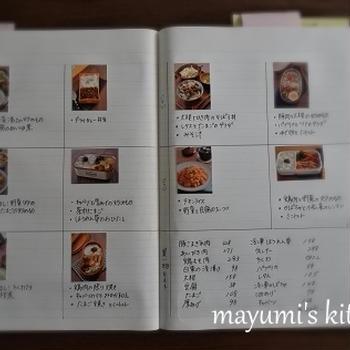 野菜が高いときを乗りきるコツと、食材をムダなく食べるための献立ノート。