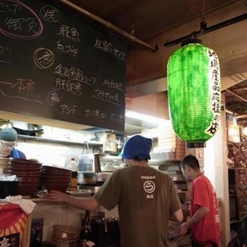 【横浜裏の裏 予約が取れない「横浜漁酒場 まるう商店」は再訪必須!】