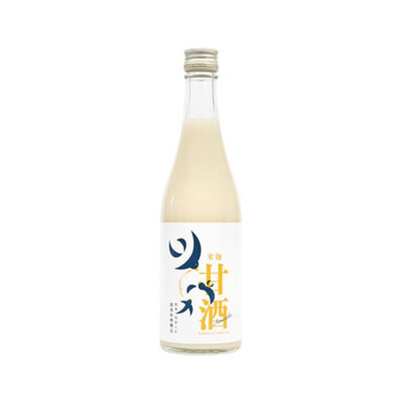 ストレートタイプの甘酒で、すっきりとしていて飲みやすく、甘酒ビギナーの方にもおすすめ。夏は冷やして、...