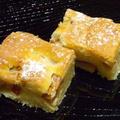 ブランデー香るりんごケーキ by masaさん