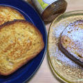 【かんたんレシピ】パンの風味を味わう!美味しいフレンチトースト