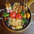 だしが決め手!和洋折衷のトマトおでん by KOICHIさん