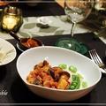 わが家イチオシ!ごろごろ野菜のスパイスカレー♪ 春のお豆と共に(レシピ) by Junko さん
