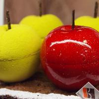 西武池袋★2011クリスマスケーキ試食会[私が食べたいケーキ編]