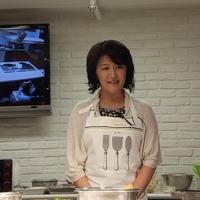 池袋本店×レシピブログ 勇気凛りんさんのお料理イベント♪