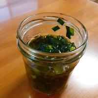 大分県産味一ねぎ塩ダレ(おおいたクッキングアンバサダー)