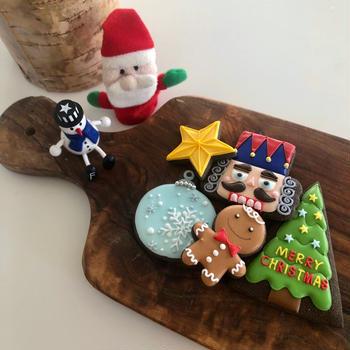 クリスマスWS★募集のおしらせ
