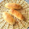 練り胡麻入り生地で、サンド用パン