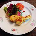 淡白な鱈のこくうま味噌マヨ焼き♪☆♪☆♪