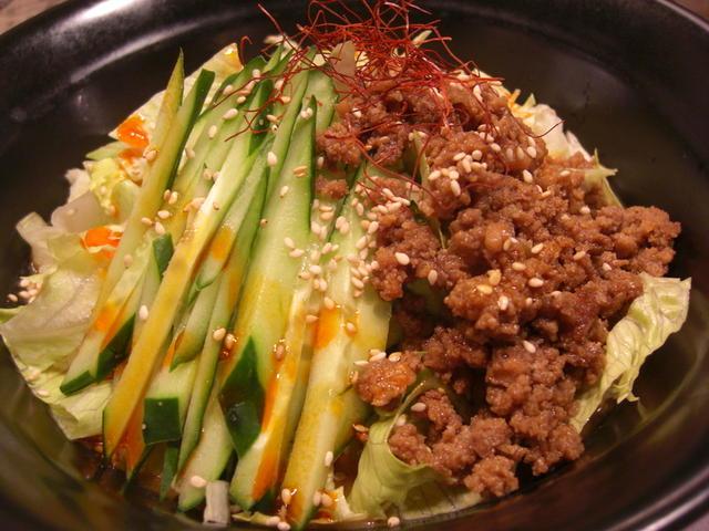 インスタントでも♪ 本格「冷やし担々麺」の基本レシピ&人気アレンジ5選の画像