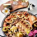 夏のおうちパーティー♥チーズプラトー♥【#簡単 #盛りつけ】5分以内