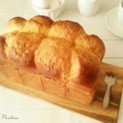 ブリオッシュ・ナンテール《ブリオッシュ食パン》