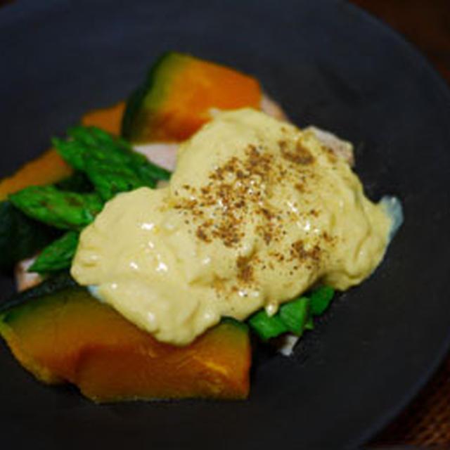 温野菜のアイオリソース