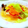""""""" 具沢山の野菜スープ """""""