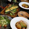 ◆頂き物の野菜でつくるおうちごはん♪~ゆるやか糖質制限中♪ by fellowさん