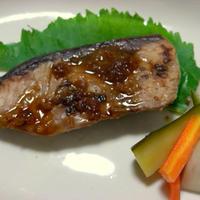 醤油麹で焼き魚♪
