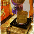 ■そうだ、カカオ豆からチョコレートを作ろう~♪2回目★(・`ω´・)ノ■