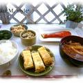 美味しい塩鮭の作り方。(簡単!休日のおうち和朝食) by 桃咲マルクさん